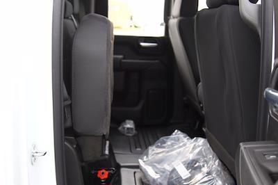 2021 Chevrolet Silverado 2500 Double Cab 4x4, Monroe AL Series MSS II Service Body #901744 - photo 32