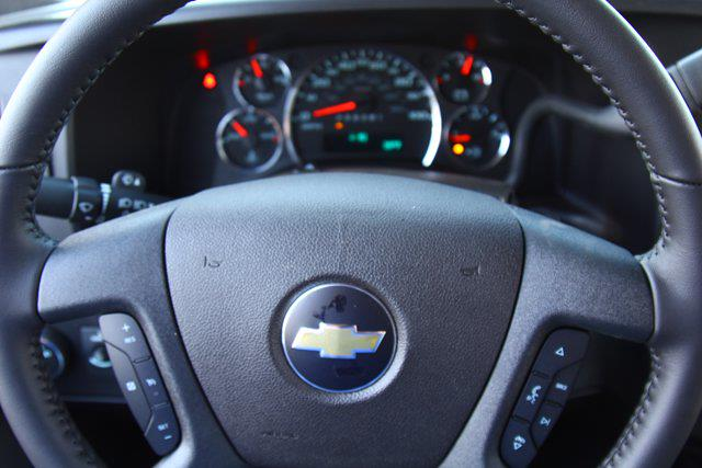 2021 Chevrolet Express 3500 4x2, Reading Aluminum CSV Service Utility Van #901763 - photo 13