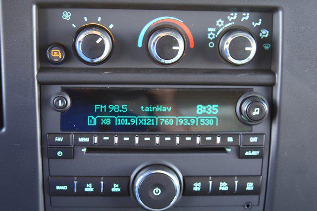 2021 Chevrolet Express 3500 4x2, Reading Aluminum CSV Service Utility Van #901763 - photo 18