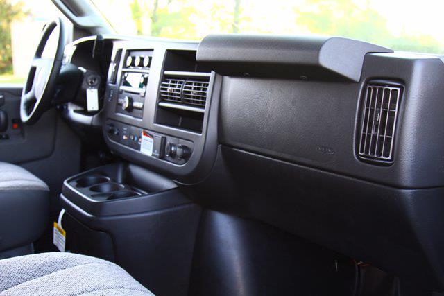 2021 Chevrolet Express 3500 4x2, Reading Aluminum CSV Service Utility Van #901763 - photo 23