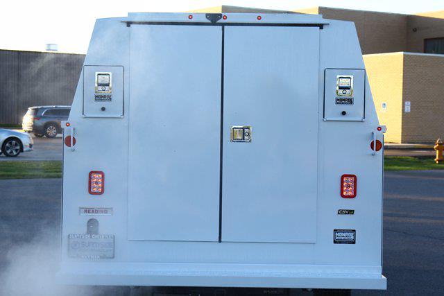 2021 Chevrolet Express 3500 4x2, Reading Aluminum CSV Service Utility Van #901763 - photo 6
