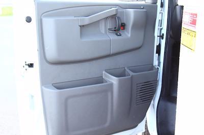 2021 Chevrolet Express 3500 4x2, Reading Aluminum CSV Service Utility Van #901763 - photo 10