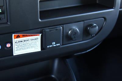 2021 Chevrolet Express 3500 4x2, Reading Aluminum CSV Service Utility Van #901763 - photo 20