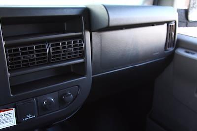 2021 Chevrolet Express 3500 4x2, Reading Aluminum CSV Service Utility Van #901763 - photo 22