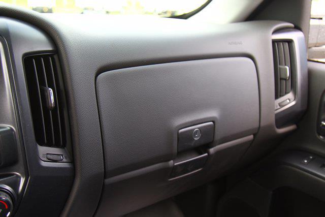 2021 Silverado 5500 Crew Cab DRW 4x4,  Cab Chassis #901777 - photo 19