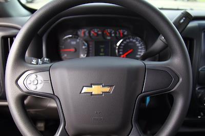 2021 Silverado 5500 Crew Cab DRW 4x4,  Cab Chassis #901777 - photo 12