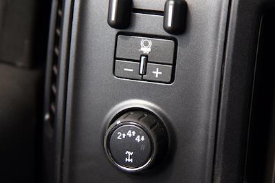 2021 Silverado 5500 Crew Cab DRW 4x4,  Cab Chassis #901777 - photo 14