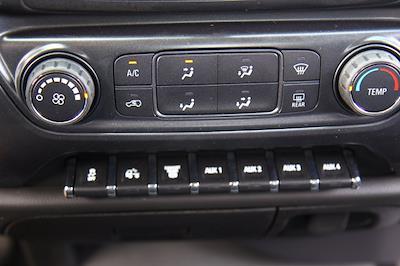 2021 Silverado 5500 Crew Cab DRW 4x4,  Cab Chassis #901777 - photo 18