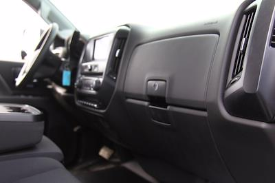 2021 Silverado 5500 Crew Cab DRW 4x4,  Cab Chassis #901777 - photo 20
