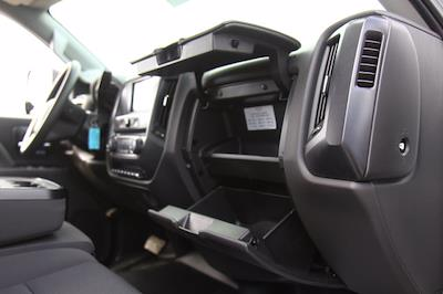 2021 Silverado 5500 Crew Cab DRW 4x4,  Cab Chassis #901777 - photo 21