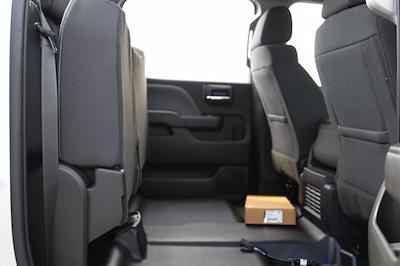 2021 Silverado 5500 Crew Cab DRW 4x4,  Cab Chassis #901777 - photo 24
