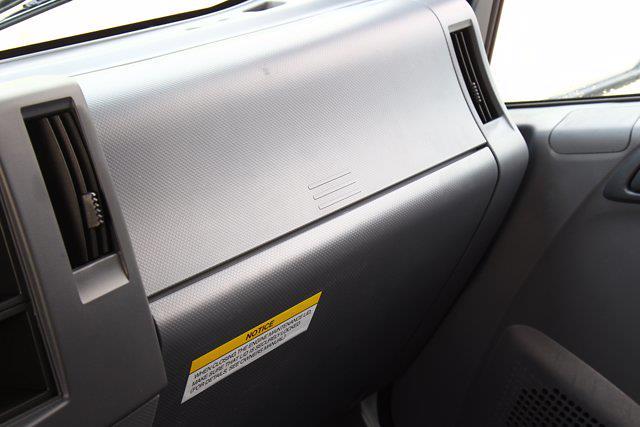2021 LCF 4500 Crew Cab 4x2,  Cab Chassis #901792 - photo 18