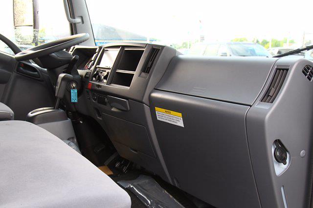 2021 LCF 4500 Crew Cab 4x2,  Cab Chassis #901792 - photo 20