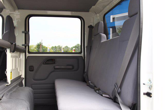 2021 LCF 4500 Crew Cab 4x2,  Cab Chassis #901792 - photo 2