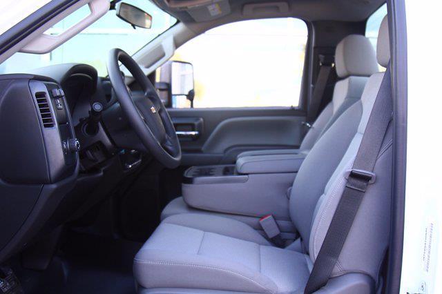 2021 Silverado 5500 Regular Cab DRW 4x2,  Cab Chassis #901814 - photo 2