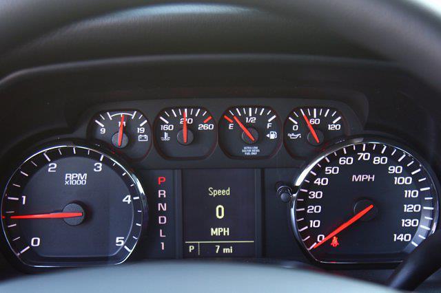 2021 Silverado 5500 Regular Cab DRW 4x2,  Cab Chassis #901814 - photo 8