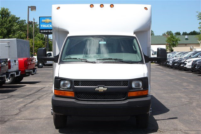 2016 Express 3500, Supreme Cutaway Van #95842 - photo 3