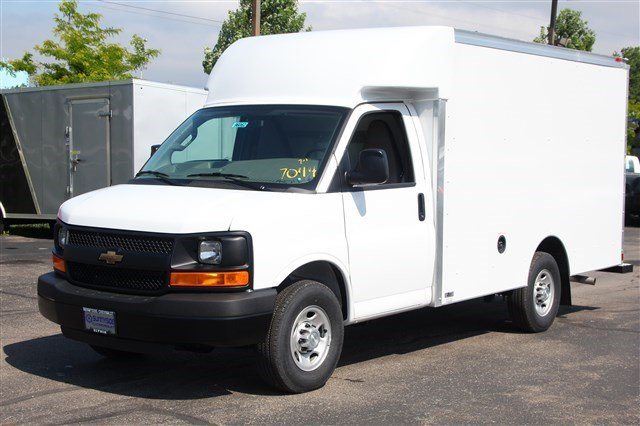 2016 Express 3500, Supreme Cutaway Van #96062 - photo 4