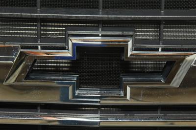 2019 Silverado Medium Duty DRW 4x2,  Reading Classic II Aluminum  Service Body #99331 - photo 36