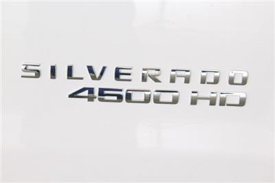 2019 Silverado Medium Duty DRW 4x2,  Reading Classic II Aluminum  Service Body #99331 - photo 38