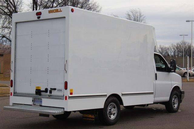 2019 Express 3500 4x2, Unicell Aerocell CW Cutaway Van #99376 - photo 6