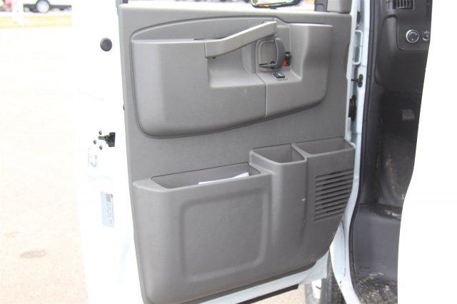 2019 Express 3500 4x2, Unicell Aerocell CW Cutaway Van #99376 - photo 14