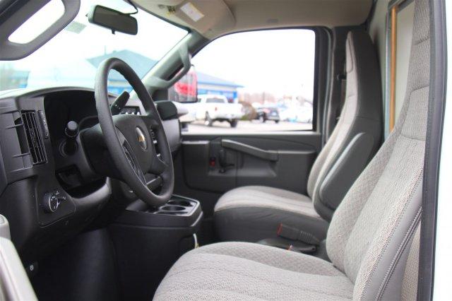 2019 Express 3500 4x2, Unicell Aerocell CW Cutaway Van #99376 - photo 15