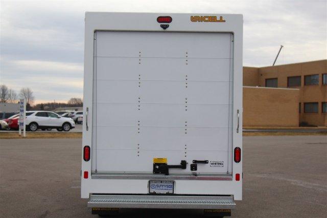 2019 Express 3500 4x2, Unicell Aerocell CW Cutaway Van #99376 - photo 5