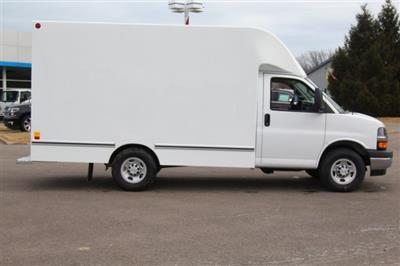 2019 Express 3500 4x2, Unicell Aerocell CW Cutaway Van #99376 - photo 8