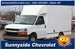 2019 Express 3500 4x2, Unicell Aerocell CW Cutaway Van #99376 - photo 1