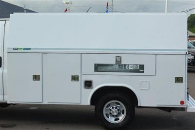 2019 Express 3500 4x2,  Reading Aluminum CSV Service Utility Van #99581 - photo 23
