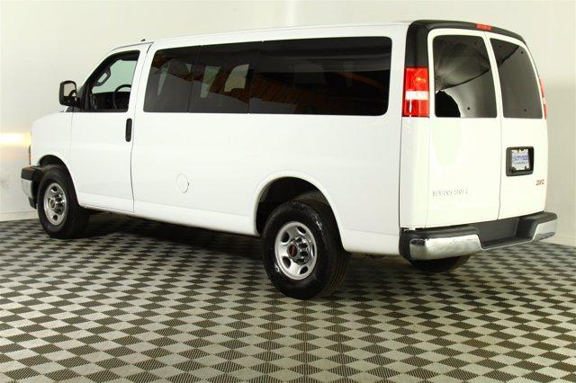 2019 GMC Savana 2500 4x2, Passenger Wagon #C3843 - photo 1