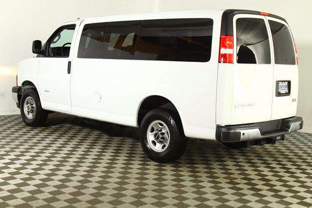 2020 GMC Savana 3500 4x2, Passenger Wagon #C3873 - photo 1