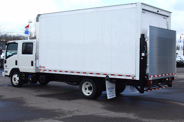 2020 Chevrolet LCF 5500HD Crew Cab DRW 4x2, Dry Freight #C3961 - photo 1