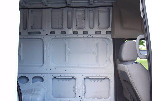 2021 NV HD 4x2,  Empty Cargo Van #C4112 - photo 13