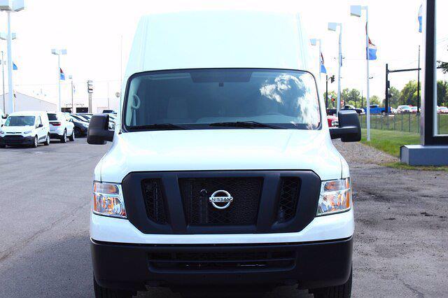 2021 NV HD 4x2,  Empty Cargo Van #C4112 - photo 4