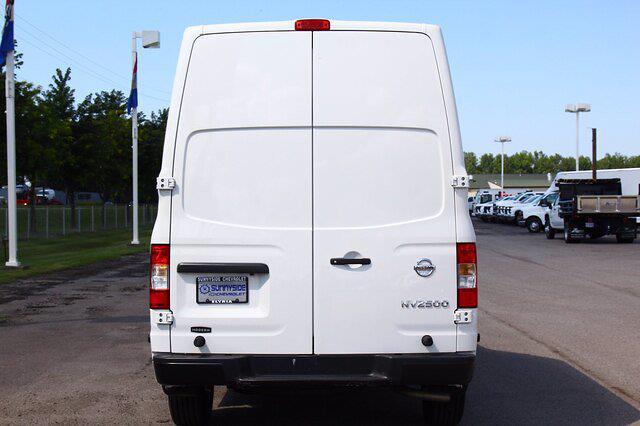 2021 NV HD 4x2,  Empty Cargo Van #C4112 - photo 26