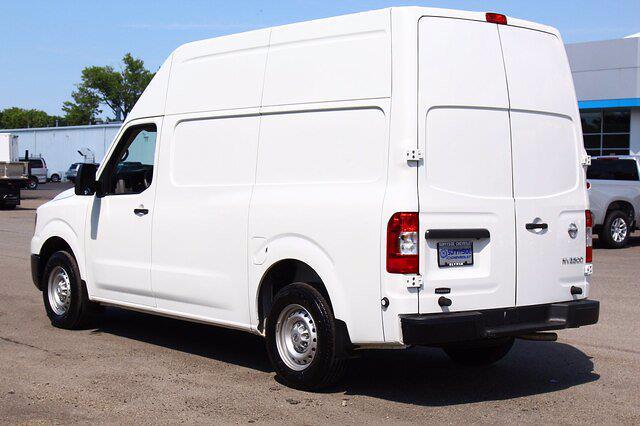 2021 NV HD 4x2,  Empty Cargo Van #C4112 - photo 27