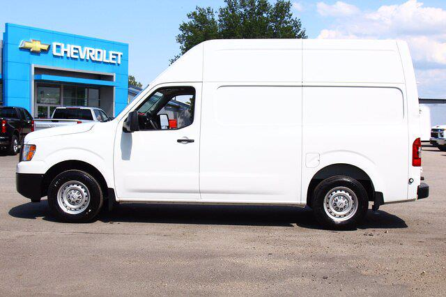 2021 NV HD 4x2,  Empty Cargo Van #C4112 - photo 28