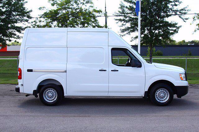 2021 NV HD 4x2,  Empty Cargo Van #C4112 - photo 29