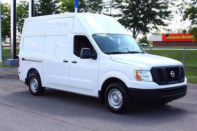 2021 NV HD 4x2,  Empty Cargo Van #C4112 - photo 25