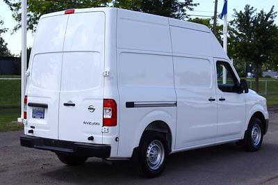2021 NV HD 4x2,  Empty Cargo Van #C4112 - photo 6