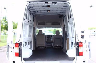 2021 NV HD 4x2,  Empty Cargo Van #C4112 - photo 2