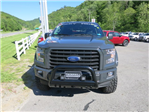 2017 F-150 Crew Cab 4x4 Pickup #17F500 - photo 3
