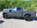 2017 F-150 Crew Cab 4x4 Pickup #17F500 - photo 6