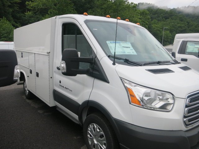 2017 Transit 350 Service Utility Van #17F583 - photo 4
