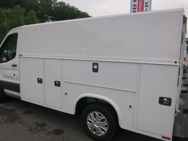 2017 Transit 350 Service Utility Van #17F583 - photo 2