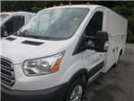 2017 Transit 350 Service Utility Van #17F583 - photo 1