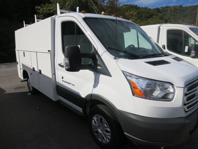2017 Transit 350 Service Utility Van #17F734 - photo 5