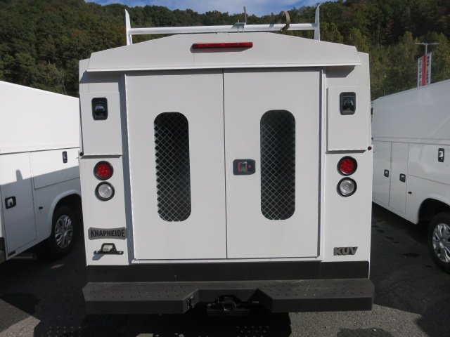 2017 Transit 350 Service Utility Van #17F734 - photo 3